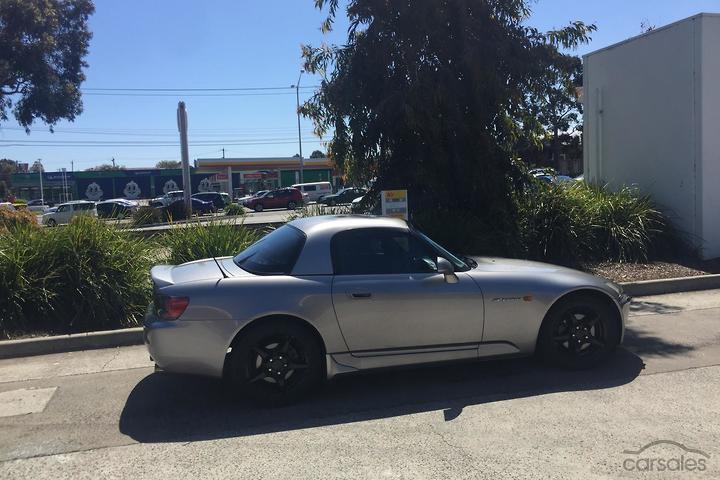 Honda S2000 cars for sale in Australia - carsales com au