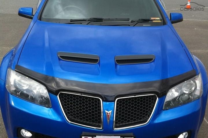 Holden Commodore SS V Special Edition cars for sale in