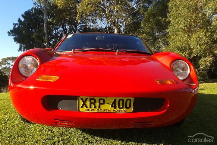 Custom Kit Car cars for sale in Australia - carsales com au