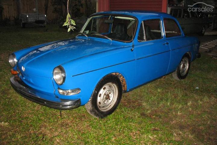 Volkswagen 1600 Type 3 cars for sale in Australia - carsales