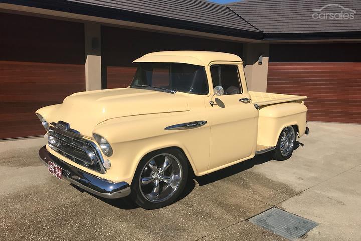 Chevrolet 3100 cars for sale in Australia - carsales com au