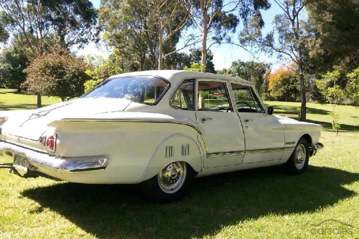Chrysler Valiant cars for sale in South Australia - carsales