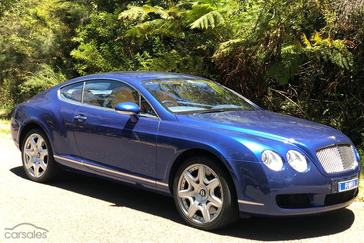 Bentley Continental GT cars for sale in Australia - carsales