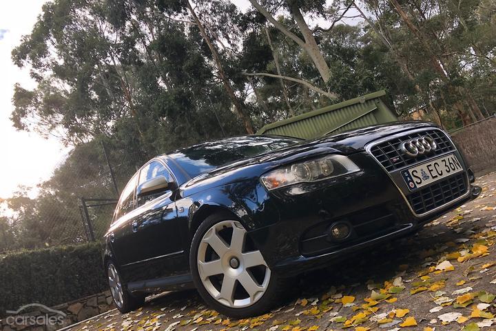 Audi S4 Black cars for sale in Australia - carsales com au