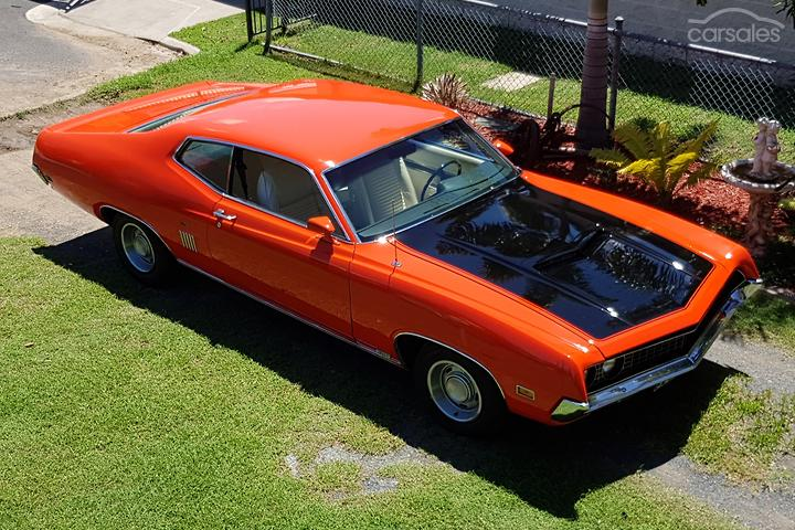 Ford Torino cars for sale in Australia - carsales com au