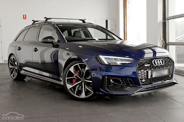 Audi Rs4 Cars For Sale In Australia Carsales Com Au