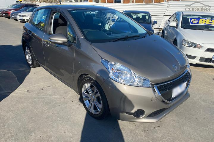 Peugeot Cars For Sale In Warrnambool Victoria Carsales Com Au
