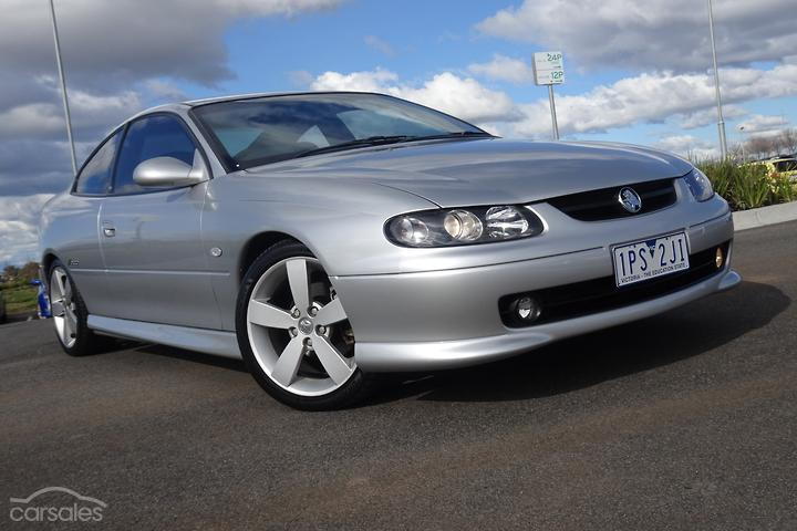 Holden Monaro cars for sale in Australia - carsales com au