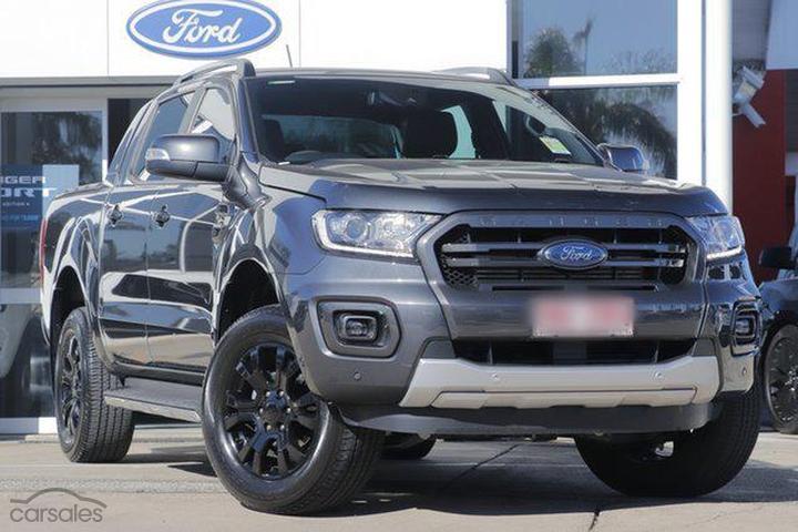Ford Ranger Cars For Sale In Australia Carsales Com Au