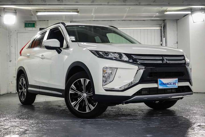 Mitsubishi Eclipse Cross cars for sale in Australia