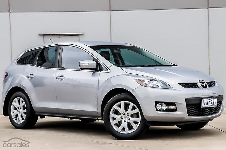 Mazda CX-7 Classic cars for sale in Australia - carsales com au