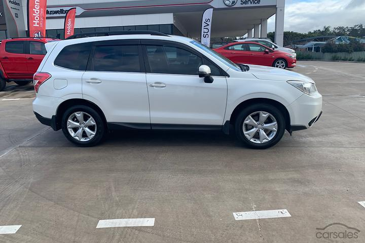Subaru Forester cars for sale in Australia - carsales com au