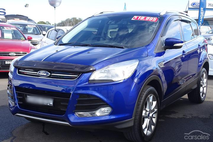 Ford cars for sale in Australia - carsales com au
