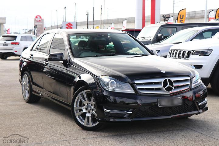 Mercedes-Benz C200 CDI cars for sale in Australia - carsales
