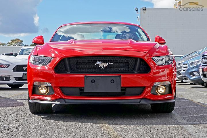 Ford Mustang cars for sale in Brisbane, Queensland - carsales com au