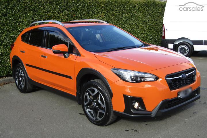 Subaru Xv Orange Cars For Sale In Australia Carsales Com Au