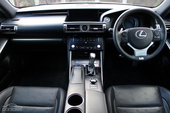 Lexus IS250 cars for sale in Tasmania - carsales com au