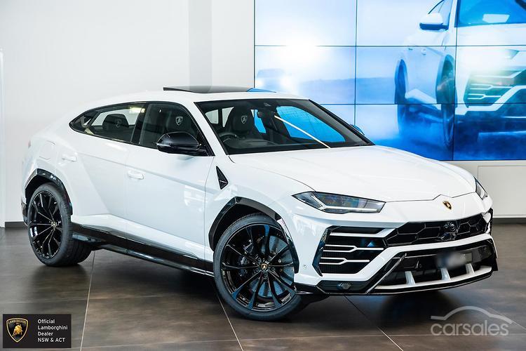 Lamborghini Urus cars for sale in Australia , carsales.com.au