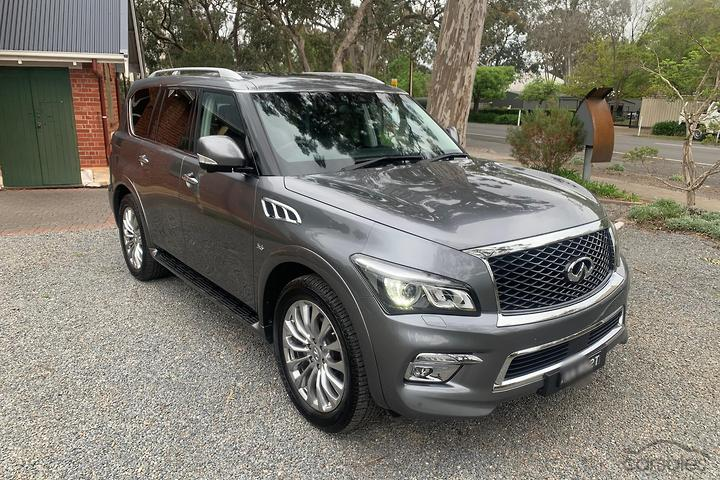 Infiniti Cars For Sale >> Infiniti Cars For Sale In Australia Carsales Com Au
