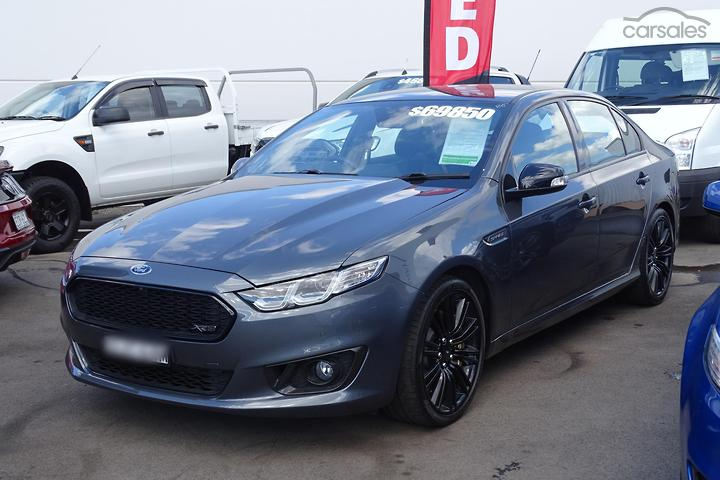 Ford Falcon XR8 Sprint cars for sale in Australia - carsales