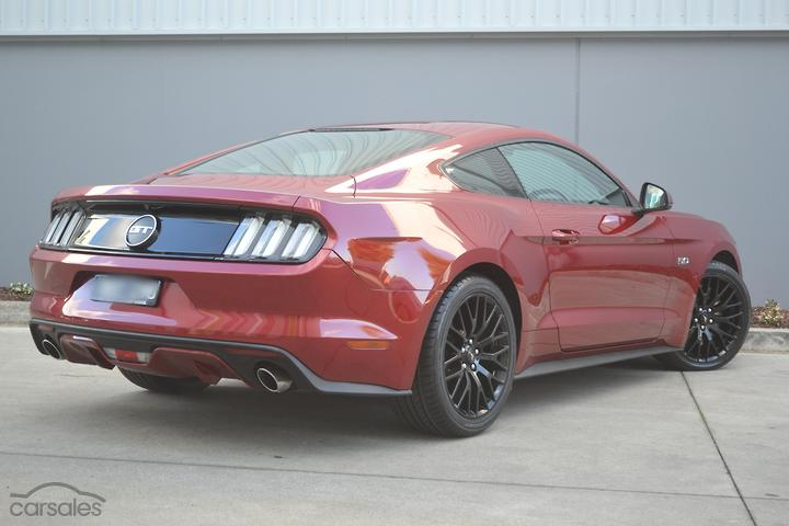 Ford Mustang cars for sale in Victoria - carsales com au