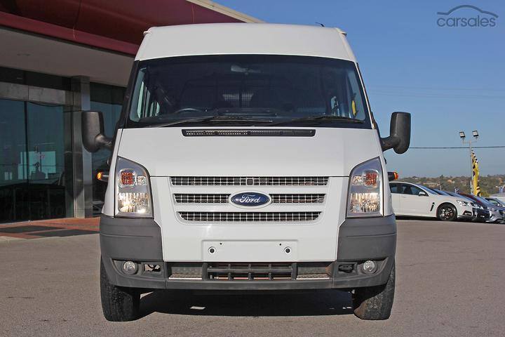 Ford Transit Bus cars for sale in Perth, Western Australia