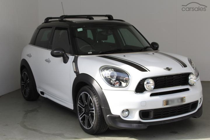 MINI cars for sale in Australia - carsales com au