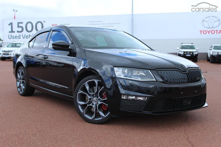 Skoda Cars For Sale In Perth Western Australia Carsales Com Au