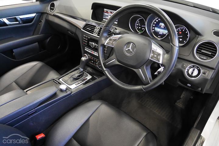 Mercedes-Benz C200 W204 cars for sale in Australia