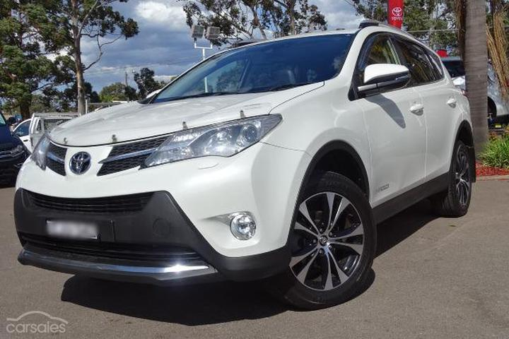 toyota rav4 cars for sale in south coast new south wales carsales com au toyota rav4 cars for sale in south
