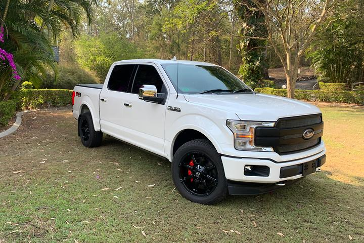 Ford F150 Cars For Sale In Australia Carsales Com Au