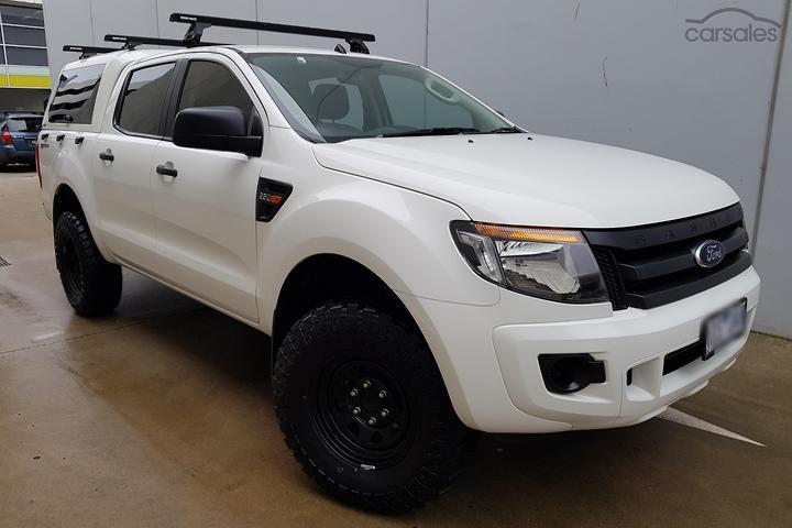 Ford Ranger 2 3 L Engine For Sale >> Ford Ranger Cars For Sale In Australia Carsales Com Au