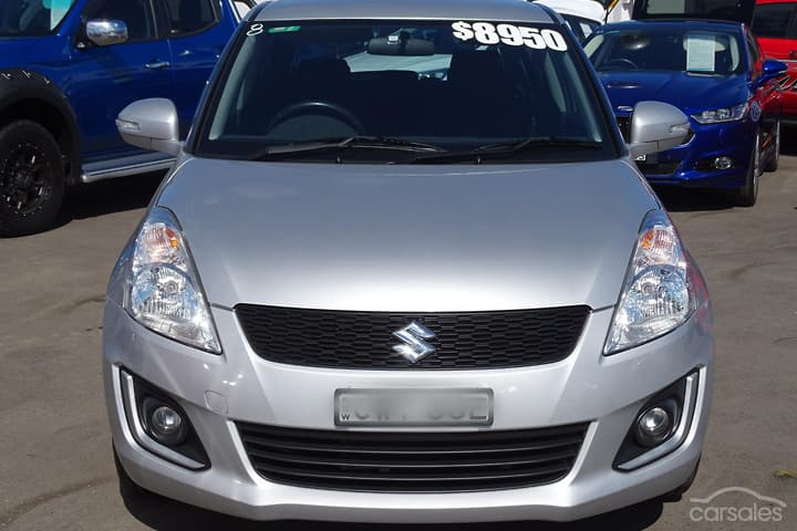 Suzuki cars for sale in New South Wales - carsales com au