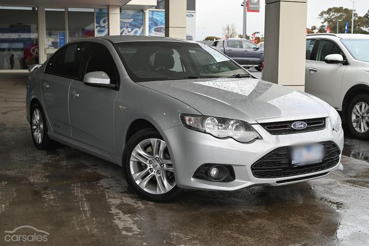 Ford Falcon Xr6 Ecolpi Cars For Sale In Australia Carsales Com Au