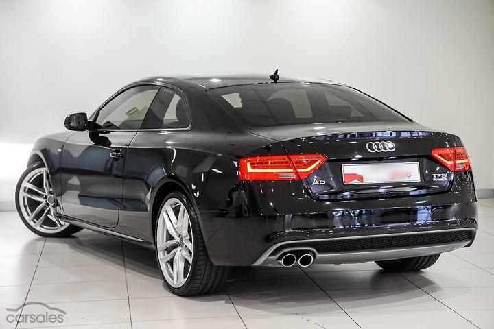 Audi A5 cars for sale in Australia - carsales com au