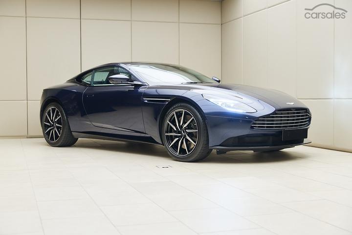 Aston Martin Db11 Cars For Sale In Australia Carsales Com Au