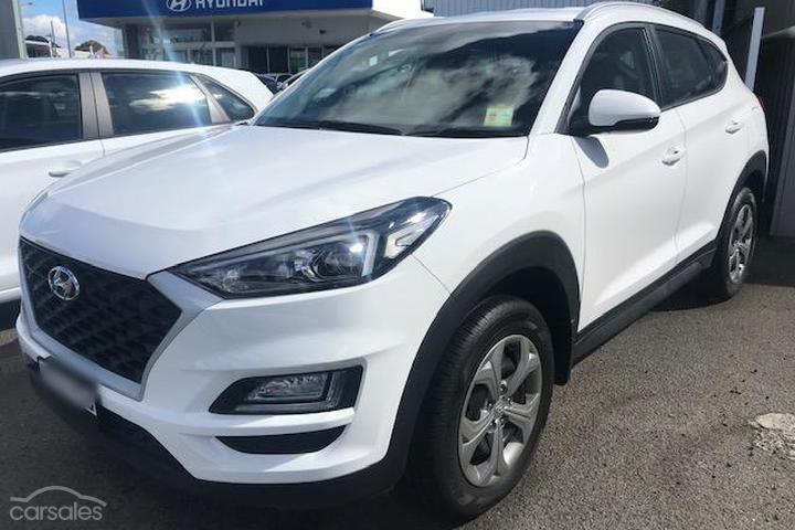 Hyundai Tucson Manual cars for sale in Australia - carsales