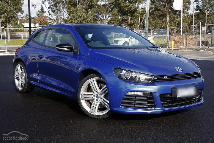 Volkswagen Scirocco Cars For Sale In Australia Carsales Com Au