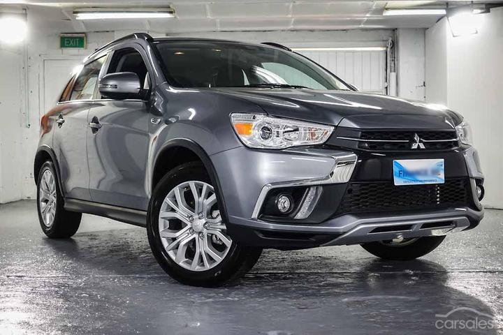 Mitsubishi Asx Cars For Sale In Australia Carsales Com Au