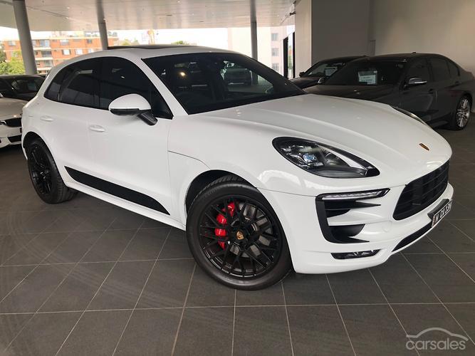Porsche Macan GTS cars for sale in Australia , carsales.com.au