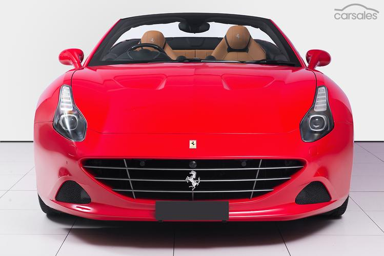 Ferrari California cars for sale in Australia , carsales.com.au