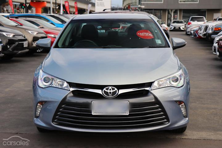 Toyota Camry cars for sale in Australia - carsales com au