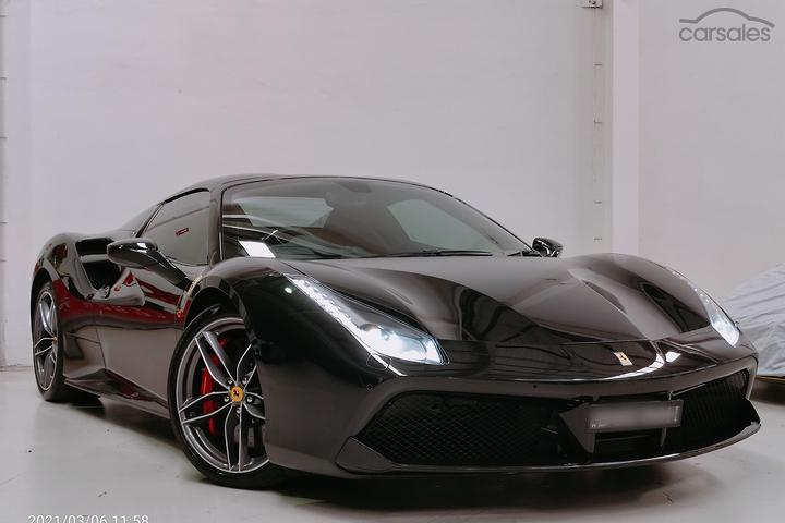 Ferrari Cars For Sale In Australia Carsales Com Au