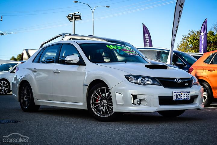 Subaru Impreza cars for sale in Australia - carsales com au