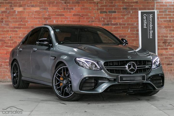 Mercedes Benz E63 Amg S Cars For Sale In Australia Carsales Com Au