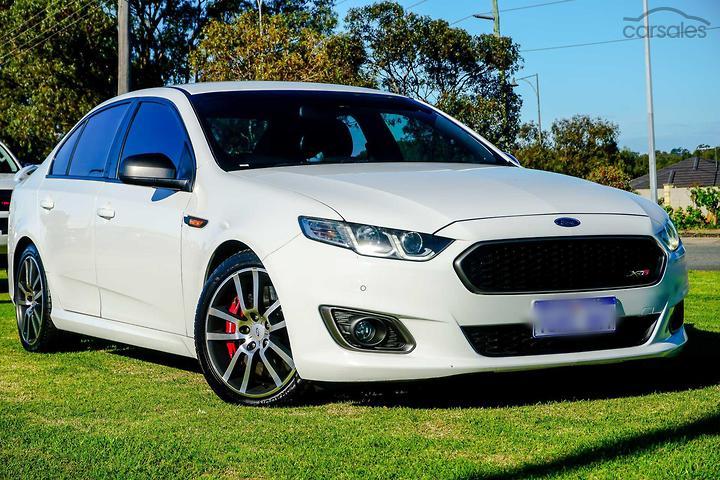Ford Falcon Fg X Cars For Sale In Perth Western Australia