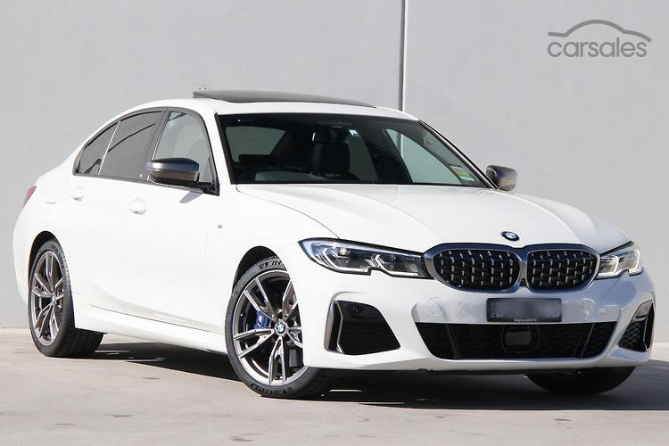 Bmw 3 Series M340i Xdrive Automatic Cars For Sale In Australia Carsales Com Au