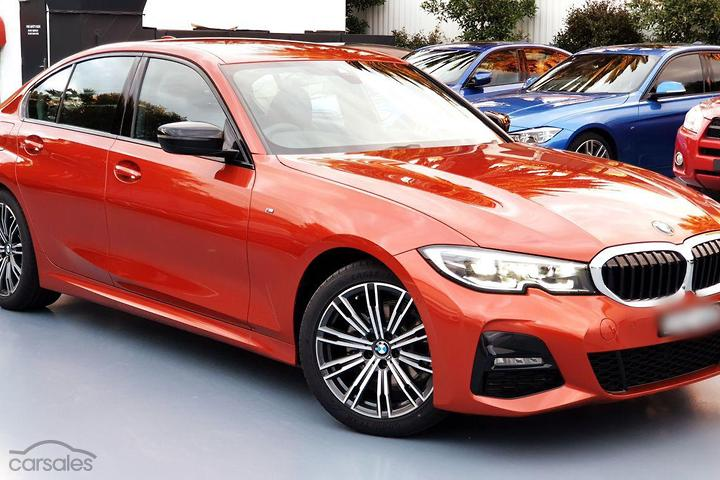 Bmw 3 Series Orange Cars For Sale In Australia Carsales Com Au