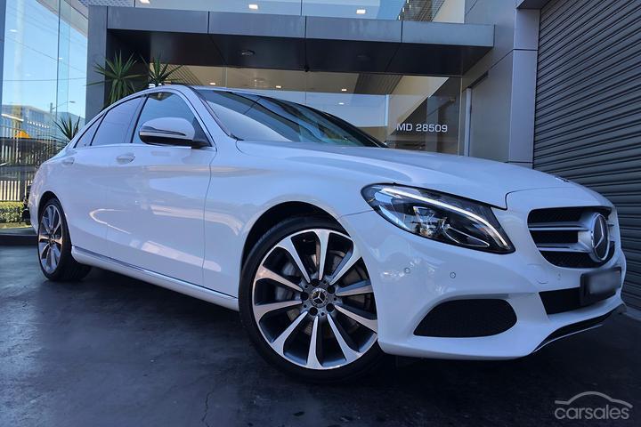 Mercedes-Benz C300 cars for sale in Australia - carsales com au