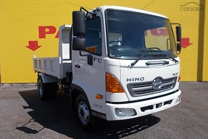 Hino 500 Series cars for sale in Australia - carsales com au